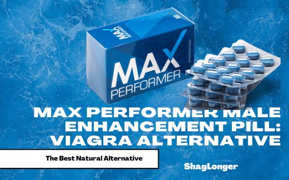 max performer male enhancement pill-min