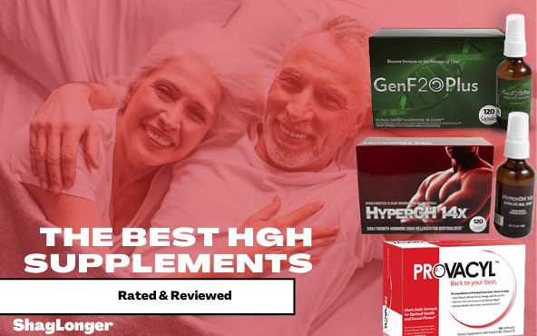 The best legal hgh supplements to 10x your life
