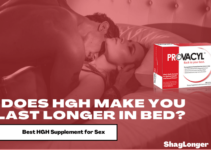 Does HGH Make You Last Longer in Bed